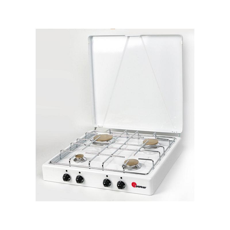 Kuchenka gazowa czteropalnikowa propan butan 542CB   -> Kuchnia Gazowa Na Propan Butan