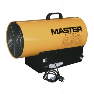 Nagrzewnica gazowa Master BLP 53 E