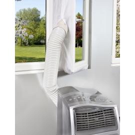 Osłona do okien do klimatyzatorów mobilnych