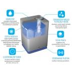 Nawilżacz ultradźwiękowy UH2080DS