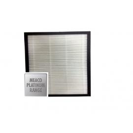 Filtry HEPA do osuszacza Meaco 20L komplet 3 szt zdj01