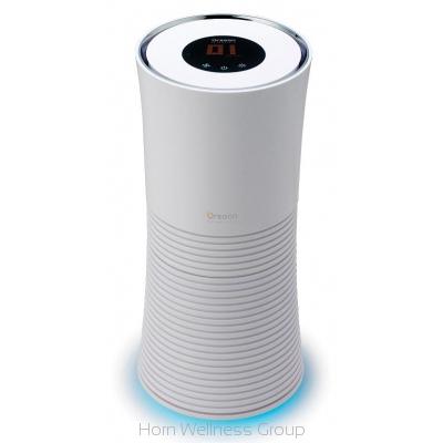 WS907 Oczyszczacz powietrza (technologia NCCO)