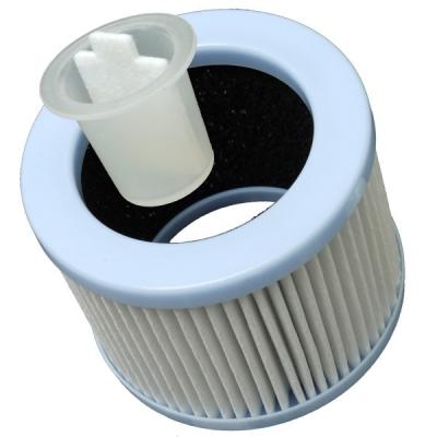 Filtr do oczyszczacza Buldair z wkładami do aromaterapii