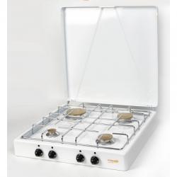 Kuchenki na gaz propan butan