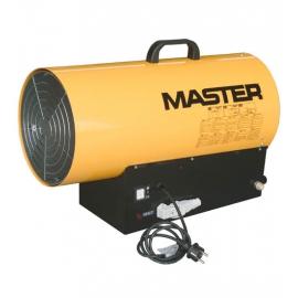 Nagrzewnica gazowa Master BLP 53 M