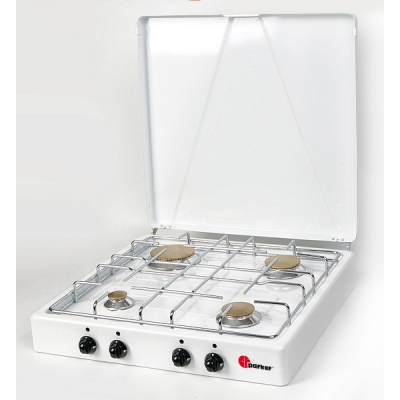 Kuchenka gazowa czteropalnikowa propan butan 542CB