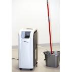 Klimatyzator FRAL SuperCool FSC14.1 zdj03 osuszanie