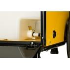 Osuszacz budowlany DHG500HD - spust