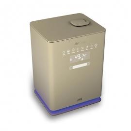 Nawilżacz ultradźwiękowy z funkcją sterylizacji powietrza lampą UV UH2080DG