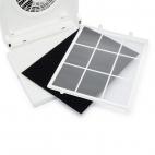 Oczyszczacz powietrza WINIX ZERO filtry