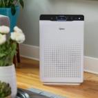 Oczyszczacz powietrza WINIX ZERO w domu
