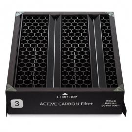 Filtr węglowy przeciwzapachowy do oczyszczacza powietrza WINIX T1 zdj01