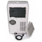 Klimatyzator przenośny Arrifana VAC 12W z WiFi zdj07