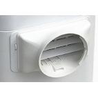 adaptor zimnego powietrza - FRAL SuperCool FSC09C