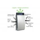 Wielofunkcyjny oczyszczacz powietrza GL-8138 zdj02