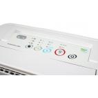 Adsorpcyjny osuszacz powietrza Ecoair DD3 Classic - panel kontrolny