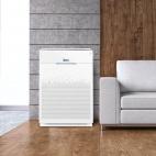 Oczyszczacz powietrza WINIX ZERO Pro w salonie