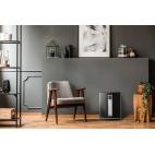 Oczyszczacz powietrza SA500 H15 w pokoju zdjęcie