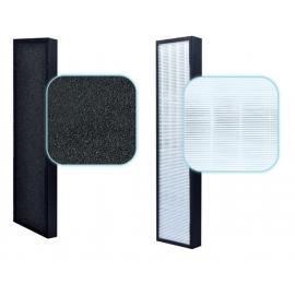 Zestaw filtrów do oczyszczacza powietrza Lavender 1224