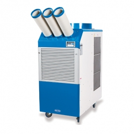 Klimatyzator profejsonalny przemysłowy SUPER COOL WPC-23000