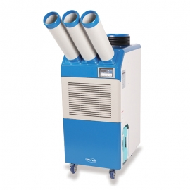 Klimatyzator profejsonalny przemysłowy zdj01