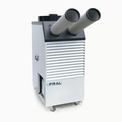 Klimatyzator profejsonalny FRAL FSC25