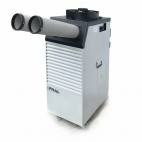 Klimatyzator profejsonalny FRAL FSC25 zdj02