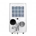 Klimatyzator przenośny FRAL Super Cool FSC12H SILENT zdj05