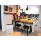 Oczyszczacz powietrza WINIX ZERO - zdjęcia oczyszczacza w kuchni