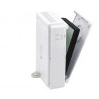 Oczyszczacz powietrza Rotenso Cleo C15W otwarty z filtrami