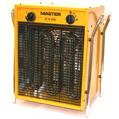 Nagrzewnica elektryczna Master B 15 EPB