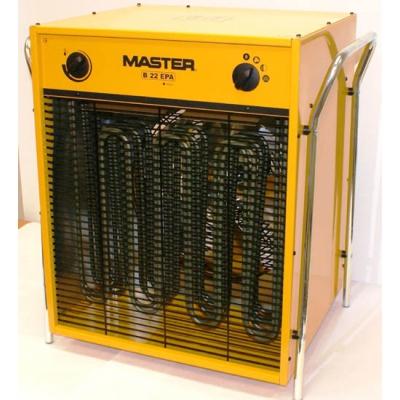 Nagrzewnica elektryczna Master B 22 EPB